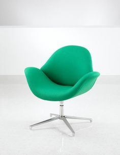 Delightful Turquoise Seating   Unusual In Both Colour And Shape. Go Against The Grain  With These