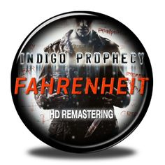 Fahrenheit Indigo Prophecy by RaVVeNN.deviantart.com on @DeviantArt