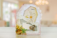 The Peach Sorbet collection brings a new concept, building on the incredibly popular torn edge collections.   For more information visit: www.tatteredlace.co.uk Peach Sorbet, Snow Globes, Concept, Collections, Popular, Building, Cards, Decor, Decoration