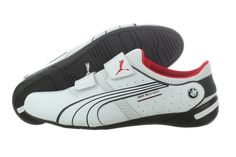 Puma BMW Motorsport Nyter 2 30522501 Men - http://www.gogokicks.com/