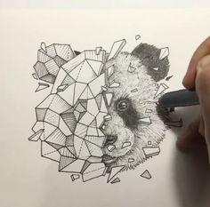 Afbeeldingsresultaat voor geometric art