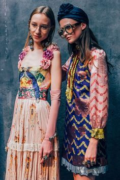 The Spring Trends to Try Now From Gucci