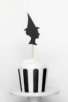 Halloween Witch and
