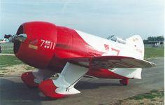 1932 Gee Bee Racer