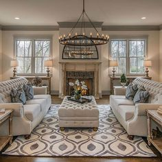 Beau Living Room Designs, Home Living Room, Living Room Carpet, Formal Living  Rooms,