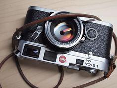 Leica M6 - DREAM ANALOGUE CAMERA!!