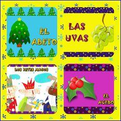 Adivinanzas  http://aulavirtualdeayl.blogspot.com.es/2012/12/adivinanzas-navidenas.html