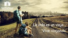 Te gusta viajar ?? Pincha aquí.... http://www.selfietour.es