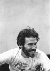 Levon Helm-- repinned this cool picture I've never seen before. Handsome!