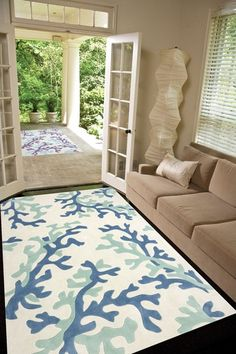 Coral Rugs  :  Jaipur Rugs Visit http://gicor.ca/ for more