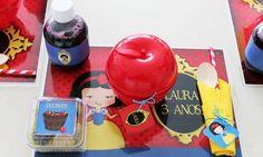 Festa infantil na escola | Bebe.com.br