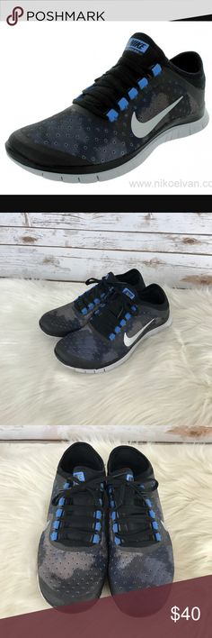 Women's Nike Free Run 3.0 These are a pair of Nike Free Run 3.0 in a size 8.5. There shoes are in excellent used condition and only worn a couple time since they are slightly big on me. Please let me know if you have any questions. Thanks! Nike Shoes Sneakers