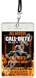 1000 images about call of duty black ops 3 birthday for Black ops 3 decorations