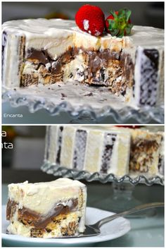 Delicious Desserts, Dessert Recipes, Yummy Food, Love Food, Sweet Recipes, Just In Case, Mousse, Sweet Tooth, Cheesecake