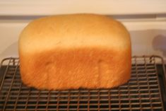 Cornbread Recipe with Barley Flour - For Machines. This recipe makes a slightly more dense cornmeal loaf than the usual recipes. Try it it is delicious. Recipes With Barley Flour, Barley Bread Recipe, Flour Recipes, Bread Recipes, Bread Machine Recipes, White Bread, Unique Recipes, Cornbread, Healthy Recipes