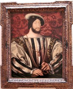 RENAISSANCE ARCHITECTURE, FRANCE; Francois I (Reign; 1515–1547). After the invasions of Italy by France,  in 1500-25, Francois I introduced Frenchmen to the Italian Renaissance.