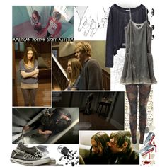 Tate and Violet (American Horror Story) 4ever