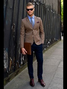 #men #fashion #wear