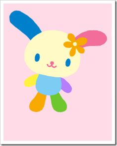 Hello Kitty Can Blog! » Find out which Sanrio Characters are ...