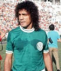 César Maluco também fez parte da Primeira Academia, e até hoje é o segundo maior artilheiro da história do clube