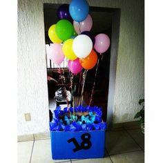 Resultado de imagen para como hacer una caja de regalo para mi esposo Friend Birthday Gifts, Happy Birthday, Birthday Parties, Homemade Gifts, Diy Gifts, Diy Cadeau, Relationship Gifts, Boyfriend Birthday, Surprise Gifts