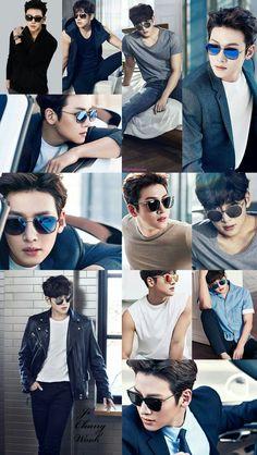Perfection Ji chang Wook .