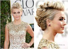 Всё о популярной причёске «ирокез» для женщин и её аналоге – «фальшивом…