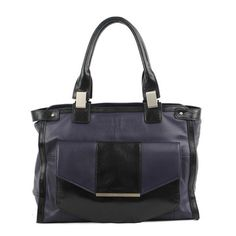 Ettore Tote Plum, $89, now featured on Fab.