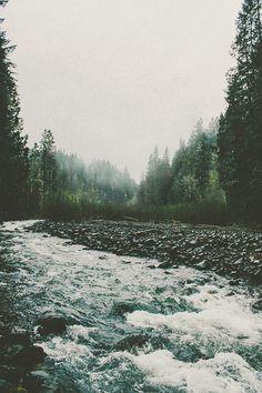 Northwest Flow x Bronson Snelling: