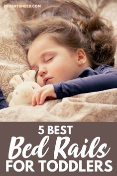 Top 5 Best Bed Rails for Toddlers Toddler Chores, Toddler Sleep, Toddler Snacks, Baby Sleep, Parenting Toddlers, Good Parenting, Parenting Humor, Parenting Hacks, Baby Necessities