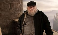 Winter is coming: George RR Martin