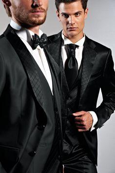 Men's Formal Wear by Renato Balestra 2014