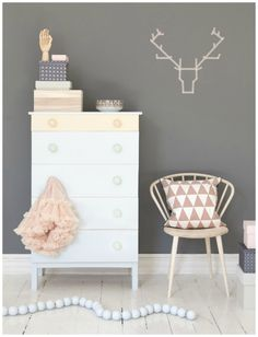 Arianna Interiors: Styling With Pastels