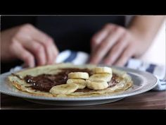 How to Make the Perfect Crepe   Williams-Sonoma Taste