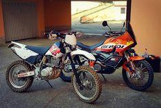 """54 """"Μου αρέσει!"""", 2 σχόλια - Simone Bragato (@braga_88) στο Instagram: """"990 ADV & TTr 600 in... DUMB and DUMBER! 🐒🐒 #ktm #ktm990adventure #adventure #yamaha #ttr #ttr600…"""" Ktm 990 Adventure, Yamaha, Motorcycle, Vehicles, Instagram, Motorcycles, Car, Motorbikes, Choppers"""