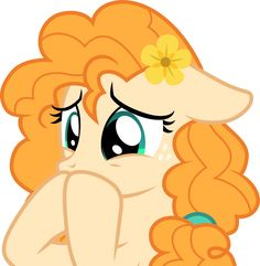 Traced from a screenshot of My Little Pony: Friendship is Magic. Season 7 Episode 13 AI file: here Pear Butter Dessin My Little Pony, My Little Pony Comic, Mlp My Little Pony, My Little Pony Friendship, Big Macintosh, Pear Butter, Heart Type, My Little Pony Wallpaper, Solo Pics