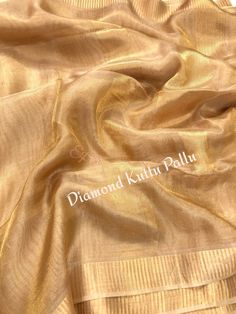 Elegant Fashion Wear Explore the trendy fashion wear by different stores from India Cotton Saree Designs, Pattu Saree Blouse Designs, Sari Blouse, South Fashion, Golden Saree, Brocade Blouses, Elegant Fashion Wear, Organza Saree, Tussar Silk Saree