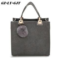 Fashion Handbag Women Casual Tote Bag Female Large Shoulder Messenger Bags  High Quality PU leather Handbag b33595062f514