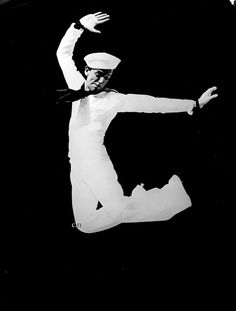 Fred Astaire, the greatest dancer