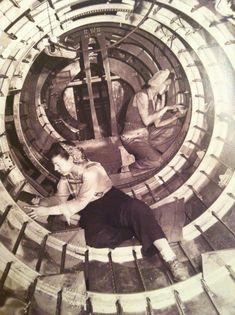 1940s women at work during world war 2