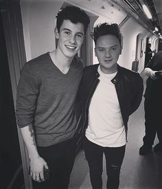 Shawn mendes with conor maynard connor maynard, jack maynard, shawn mendes quot Connor Maynard, Jack And Conor Maynard, Buttercream Squad, Shawn Mendes Quotes, Kids In Love, Mendes Army, 1d And 5sos, Famous Men, The Vamps
