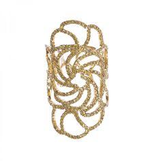 Ileana Makri | Lace Ring