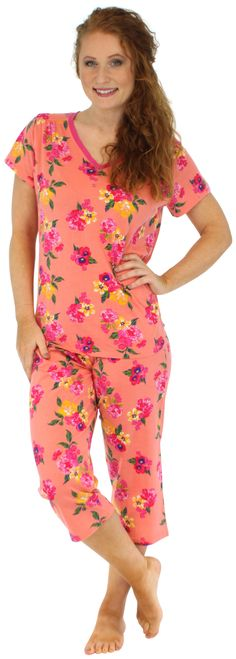 Sleepyheads 100% Jersey Cotton pajamas are lightweight and super soft with  just a little stretch 607582b8b