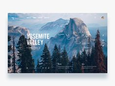 Discovery travel trekking website - Daily UI Challenge designed by Christian Vizcarra. Connect with them on Dribbble; the global community for designers and creative professionals. Travel Agency Website, Travel Website Design, Travel Design, Clean Web Design, Design Ios, Interface Design, Flat Design, User Interface, Website Design Inspiration