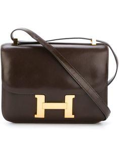 Hermès Vintage 'constance' Schultertasche - Vintage Heirloom - Farfetch.com