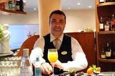 Ristorante La Terrazza @Hotel Parco San Marco – Cima di Porlezza (CO) – Chef Michele Pili   ViaggiatoreGourmet alias AltissimoCeto!