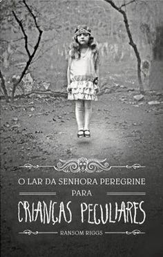 Viva!     Mais um fantástico passatempo desta vez com a parceria da Bertrand para o exemplar de O Lar da Senhora Peregrine para Crianças...