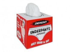I might need these for days when I am laughing at some of my own jokes!