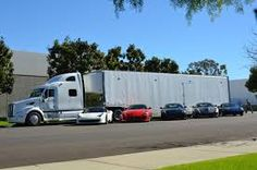 So, find your Free auto shipping rates today. While shipping your car, you can choose between open carriers or enclosed car transport trailers.