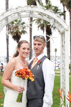 Orange Calla lily bridal bouqet stemsfloralevents.com Santa Rosa Beach Florist 30a Wedding Florist